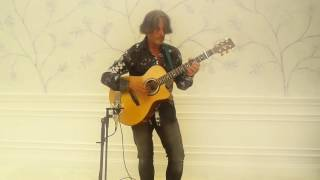 -LEA- ToTo Acoustic Cover Arranged and Performed by Fabrizio Pieraccini