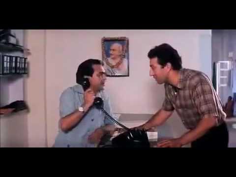 Xxx Mp4 Ghatak Scene Gaand Patra Sunny Deol Gali Mix Full BakChodi 3gp Sex
