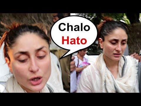 Xxx Mp4 Kareena Kapoor Gets Angry On Media At Krishna Raj Kapoor Last Rites 3gp Sex