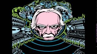John Carpenter Lost Themes - Domain