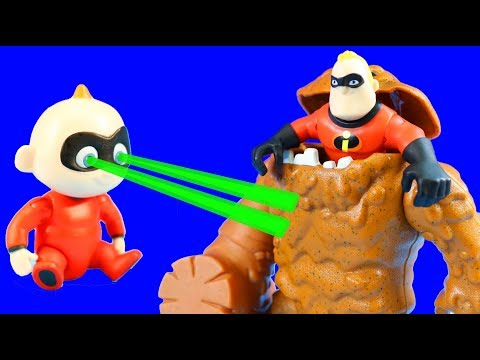 Xxx Mp4 The Incredibles 2 Dash Amp Jack Jack Rescue Mr Incredible And Battle Clayface 3gp Sex
