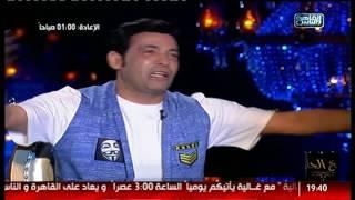 بسمة وهبه لسعد الصغير: كنت مرمطون فى مكتب مصطفى كامل ..رده مفاجأة!