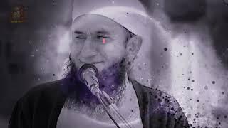 My Life Style Beautiful Bayan of Maulana Tariq Jameel | Light Of Islam