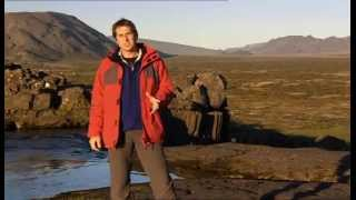 BBC Earth, The Power Of The Planet  1~5  Volcano