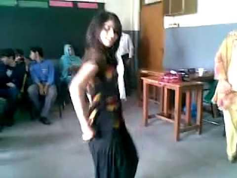 Bangladeshi ♥School♥ Dance Nice