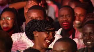 Jasper Murume - The 'KCB' Kagua Chimba Beba dance