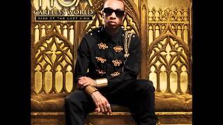 Tyga Feat. Nicki Minaj - Muthafucka Up [Careless World]