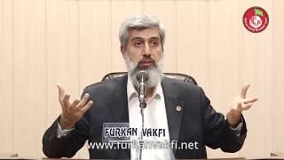 """""""Bu zamanda İslami ilimlerin değeri kalmadı"""" diyenlere ne dersiniz?"""