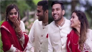 Zaid Ali T and Yumna - New Wedding Video