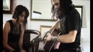 Flyleaf - I'm So Sick acoustic