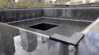 Michael Arad Interview | The National 9/11 Memorial