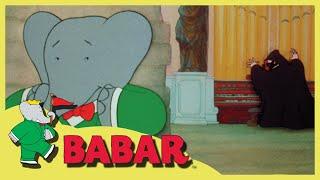Babar | The Phantom: Ep. 13