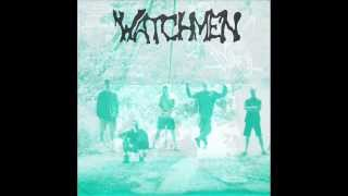 WATCHMEN - Self-Titled