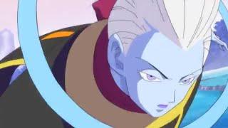 Review Dragon Ball Super: Episode 30: Le Vrai visage de Whis !!!!