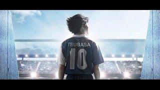 CAPTAIN TSUBASA -  2017 Stage Play Trailer