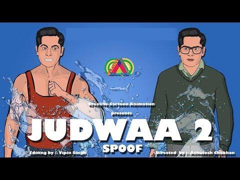 Xxx Mp4 Judwaa 2 Movie Varun Dhawan Jacqueline Taapsee Spoof CCA 3gp Sex