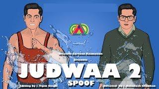 Judwaa 2 movie   Varun Dhawan   Jacqueline   Taapsee   Spoof   CCA