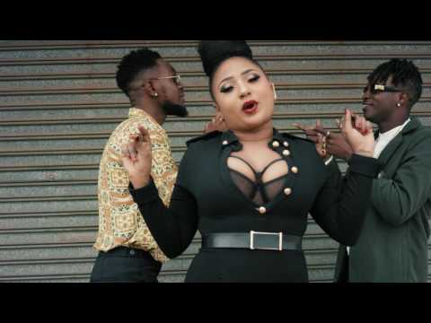 Navy Kenzo - Bajaj (Official Music Video) ft. Patoranking