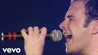 Westlife - Written in the Stars (Live From M.E.N. Arena)