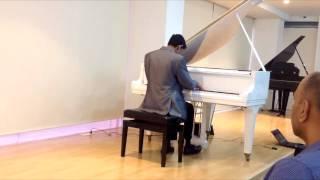Kyon  - Piano Cover