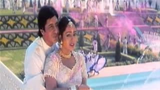 Peepal Ke Patwa [Full Video Song] (HQ) With Lyrics - Sooryavansham