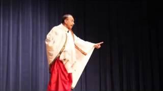 Danveer Karna- solo act