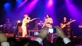 Shahram Shabpareh & Shohreh's concert,  London