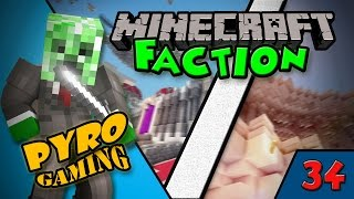Minecraft Factions: Ep 34 (The Mask!) SaicoPvP