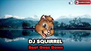 DJ SQUIRREL - Beat Goes Down ( Green Ketchup) + DOWNLOAD