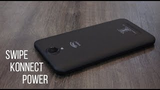 Swipe Konnect Power Review in Hindi - iVooMi Me5 is better