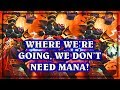 Download Video Download Where we're Going we don't Need Mana ~ Hearthstone The Witchwood 3GP MP4 FLV