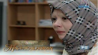 Magpakailanman: A teenage diagnosed by Alopecia Universalis