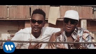 Krishane - Inconsiderate (feat. Patoranking) (Official Video)