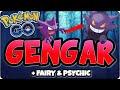 Download Video Download Pokemon Go EPIC EVOLVES! Legendary Gengar, Drowzee & Clefairy Evolutions 3GP MP4 FLV