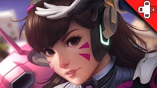 THE NEW D.VA IS HERE! Missiles Galore!