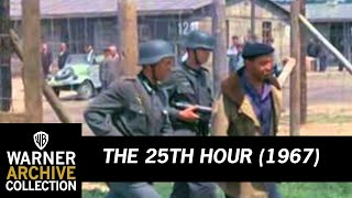 The 25th Hour (Preview Clip)