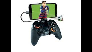 Amkette Evo Gamepad Wired for Android launched for Rs. 2599, exclusively bundled with Lenovo K6 Note