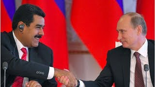 Russia plans to defend interests in Venezuela, including in oil   S&P Global Platts
