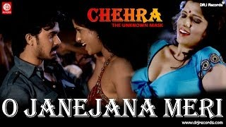 Chehra The Unknow Mask( O Jane Jana ) | Full Video Song | Ritu Pathak & Vardhan
