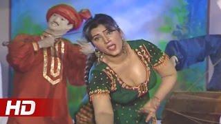 HINA SHAHEEN DESI GIRL MUJRA  - GALI DE VICH CHAN CHARHYA - PAKISTANI MUJRA DANCE - NASEEBO LAL