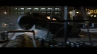 Batman Begins: Tumbler Scene HD