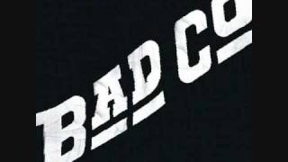 Bad Company - Bad Company  (Lyrics)
