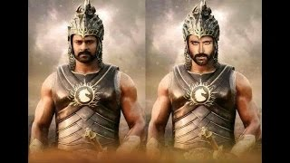 Bahubali 2 with Bollywood Cast(What if Baahubali movie had a Bollywood Cast)