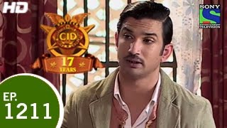 CID - सी ई डी - Byomkesh Bakshi Ki Taalaash - Episode 1211 - 3rd April 2015