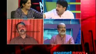 Oommen Chandy Kerala CM questioned over Solar case, News Hour 9th OCT 2013 Part- 2