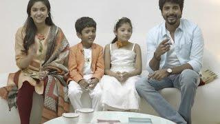 Sivakarthikeyan & Keerthy Suresh Promo | VANSAN MEGA STAR & MUSICAL NIGHT SYDNEY