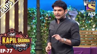 Comedy King Kapil Fun with the Audience – The Kapil Sharma Show - 28th Jan 2017