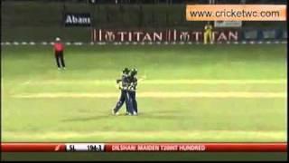 Sri Lanka vs Australia 1st T20 Pallekelle HIGHLIGHT