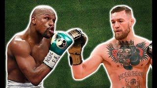 Six Cross-Sport Events Like Mayweather v McGregor