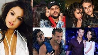 Boys Selena Gomez Has Dated!